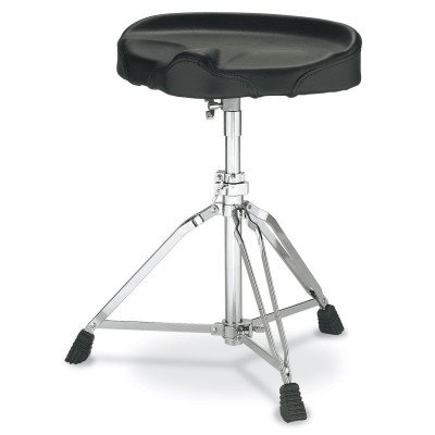 music seat Tractor Throne - Medium Weight picture 1