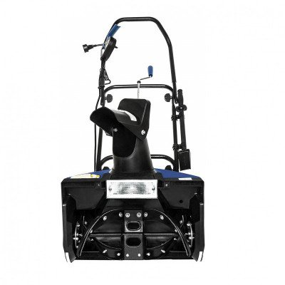 electric snow blower picture 2