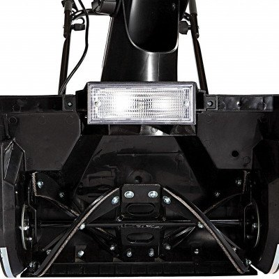 electric snow blower picture 4