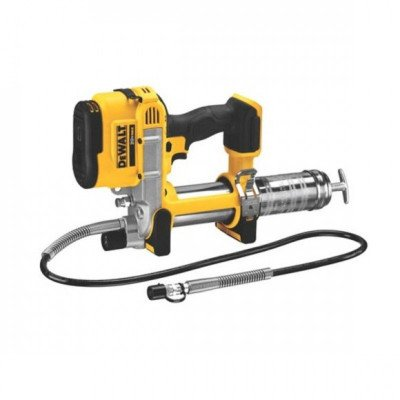 cordless grease gun picture 1