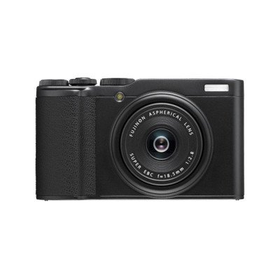 fujifilm pocket-sized camera picture 1