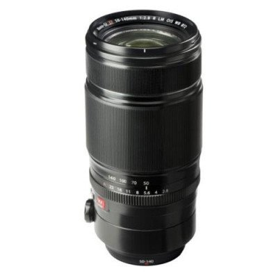 50-140mm f2.8 r lm wr lens picture 1