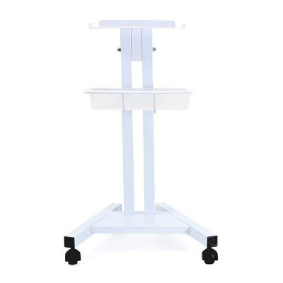 rolling equipment cart picture 2