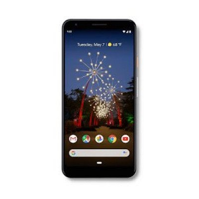 pixel xl 3a white, factory unlocked picture 1