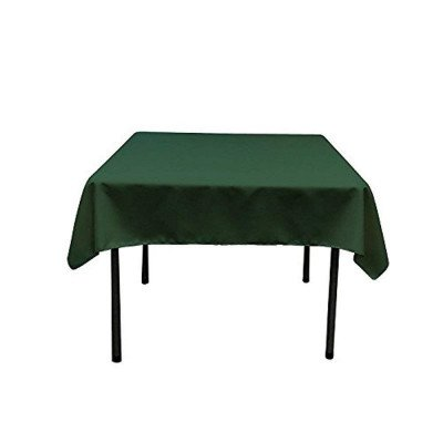 square Tablecloth - green picture 1
