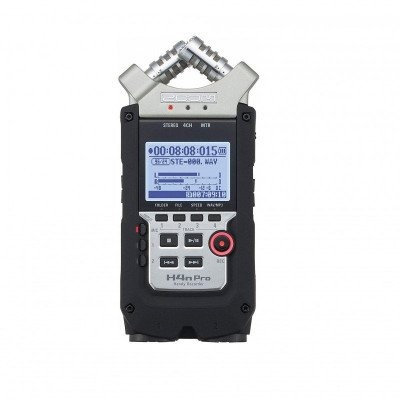 zoom h4n pro handy recorder picture 1