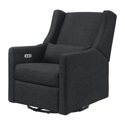 recliner chair with electronic control picture 1