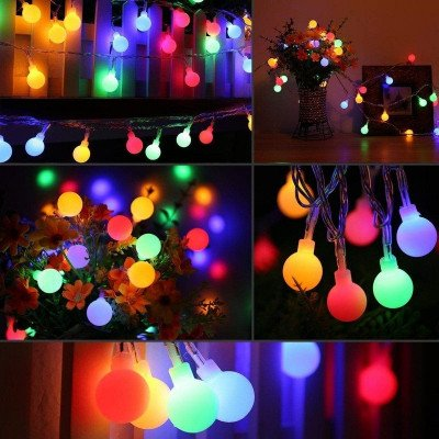 colored globe string lights picture 2