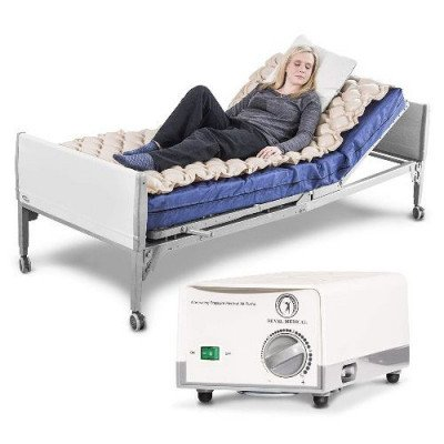 alternating air pressure mattress picture 1