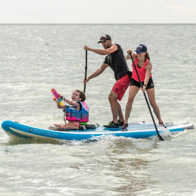 Inflatable Paddle Board picture 2