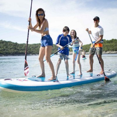 Inflatable Paddle Board picture 3