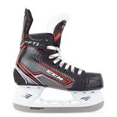 youth- ccm skates size 11