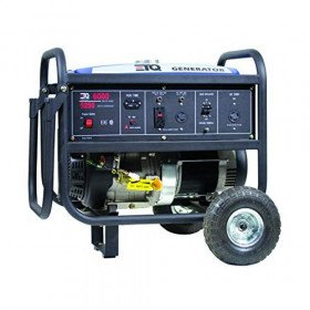 Generator - mid-approximately 3000W