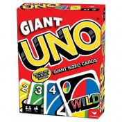Giant Uno Game