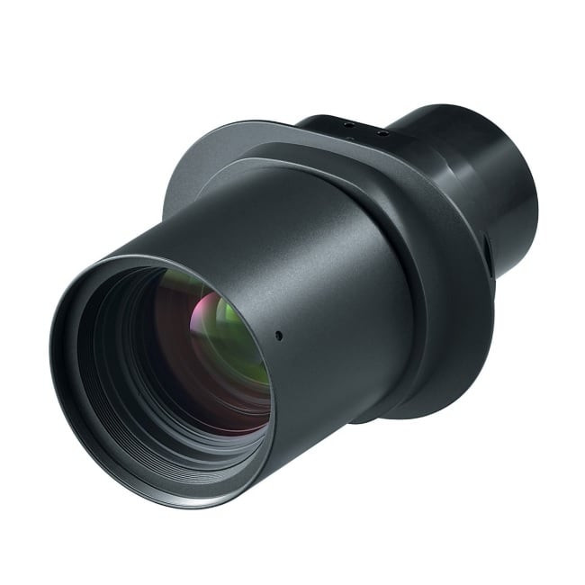 Hitachi LL-704 Long Throw Zoom Lens - use with Hitachi CP-WU8461 projector only