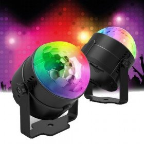 Party Lights - package of 2
