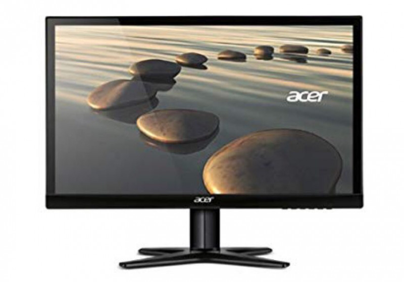 Acer led monitor screen - 21.5""