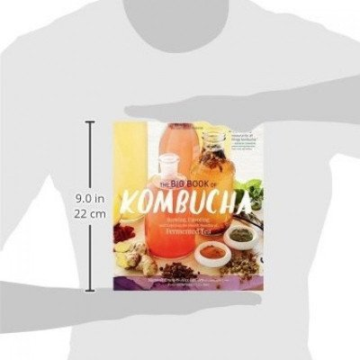 the big book of kombucha picture 2