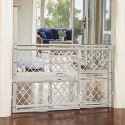 Portable Pet Gate picture 1