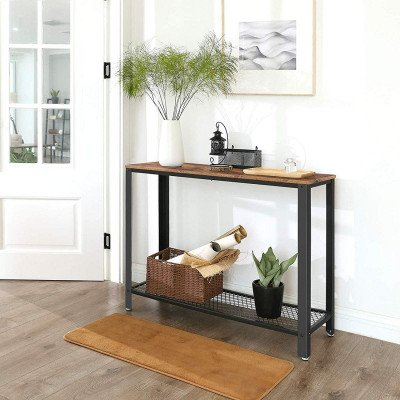 console table picture 1