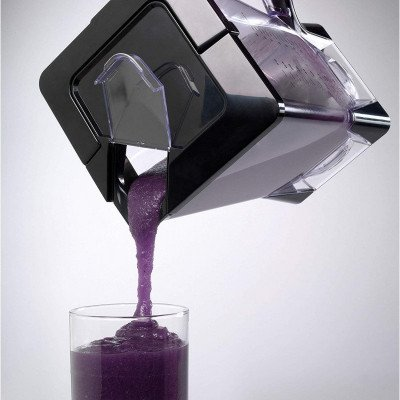 professional 72oz countertop blender picture 4