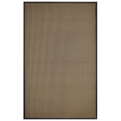 Indoor Textured Rectangular Area Rug picture 2