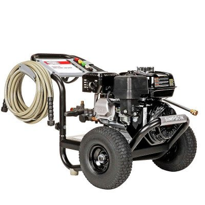 simpson cleaning ps3228-s 3300 pressure washer picture 2