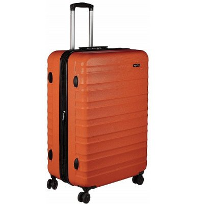 hardside spinner travel luggage suitcase picture 1