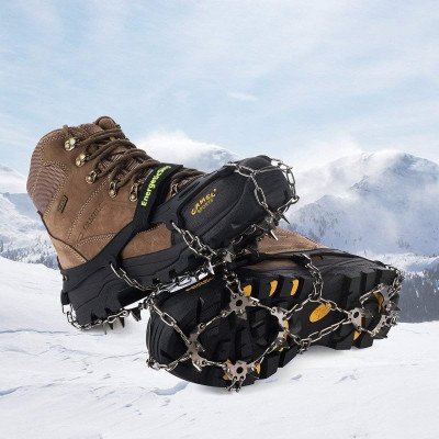 Ice Crampons picture 3