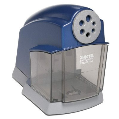 Electric Pencil Sharpener picture 1