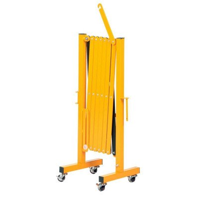 expand-a-gate with wheels. picture 1