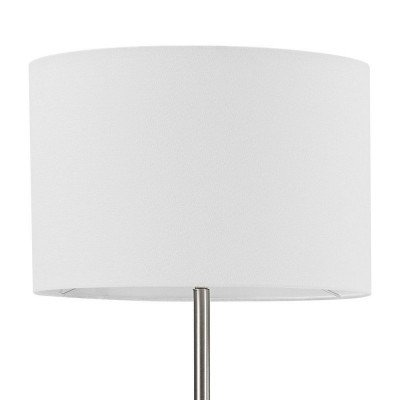 Brushed Nickel Floor Lamp picture 3