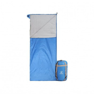 ultra-lightweight sleeping bag for backpacking picture 2