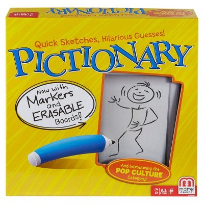 pictionary game picture 1
