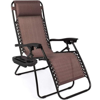 zero gravity lounge chair recliner picture 2