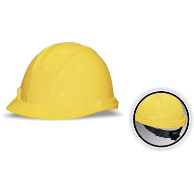 Hard Hat Yellow picture 2
