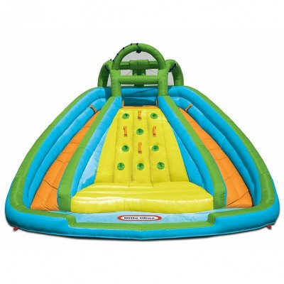 inflatable slide bouncer picture 2