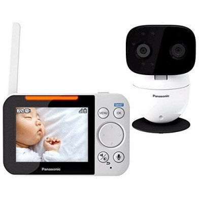 long-range baby monitor picture 1