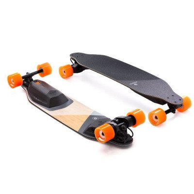 boosted plus electric skateboard picture 2