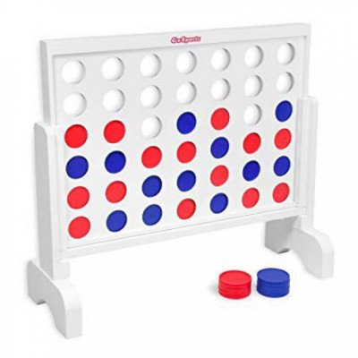 giant connect 4 - 2' x 2'