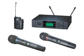 AT 3000 Wireless Mic System
