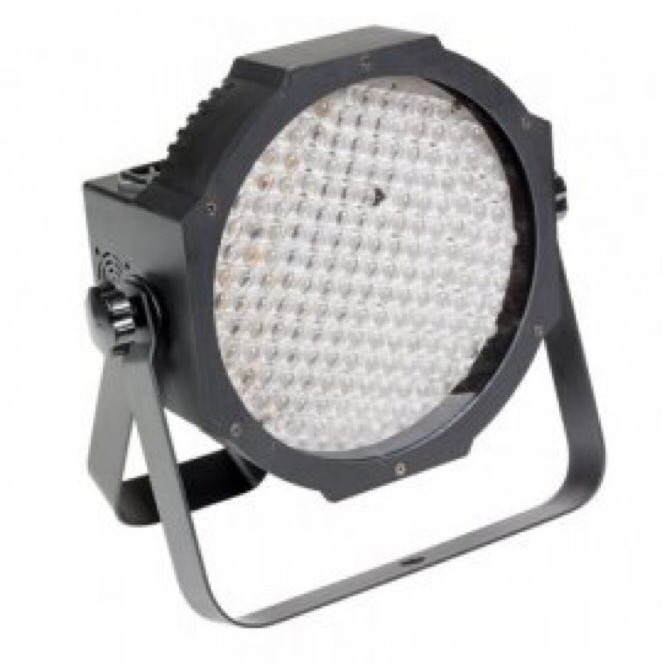 Aton AH005B LED Par 64 Light