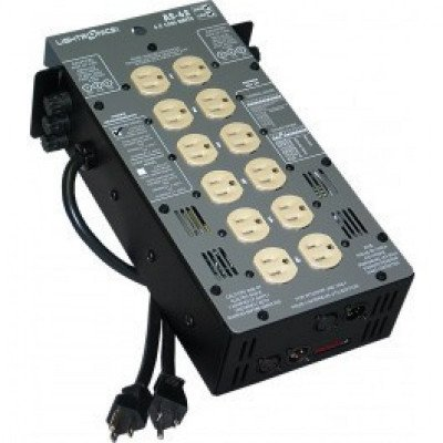 portable dimmer