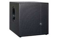 Powered Subwoofer, Mackie – HD1801