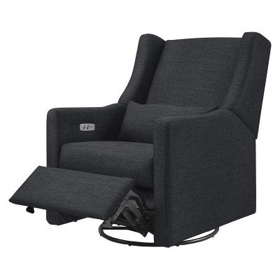 recliner chair with electronic control picture 2