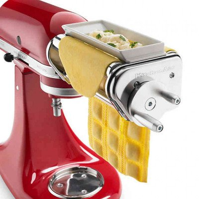 stand mixer - ravioli maker attachment picture 1