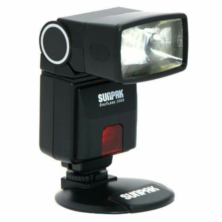 Canon Sunpak digiflash 3000