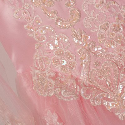 Pink Fantasy / Bridal Gown picture 4