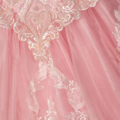 Pink Fantasy / Bridal Gown picture 5