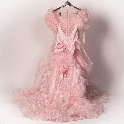 Pink Fantasy / Bridal Gown picture 6